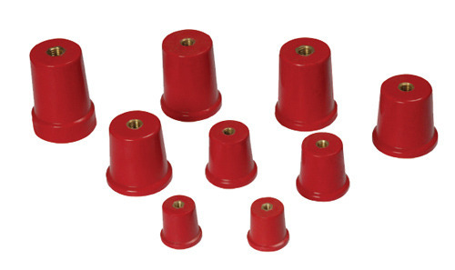 Conical Busbar Support