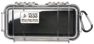 Pelican Micro Cases