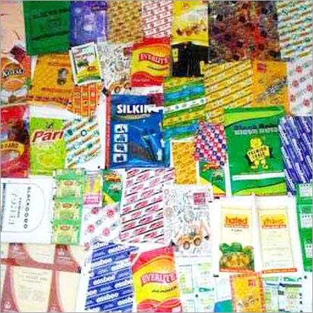 FMCG Packaging Materials