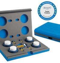 HPLC starter kits