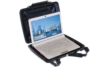 Laptop Hardback Case