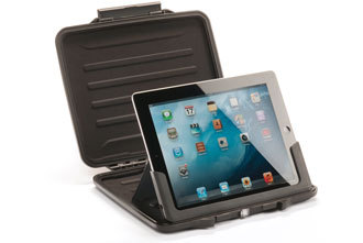 Protective Ipad Hardback Case