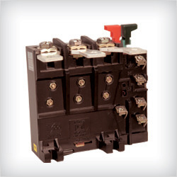 Thermal Overload Relays PNR 5