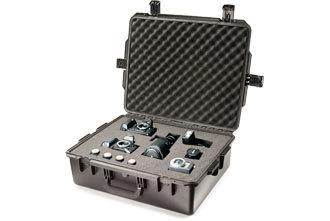 Aluminum Transport Case