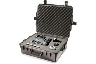 Aluminum Transport Case