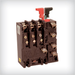 Thermal Overload Relay PNR - 2