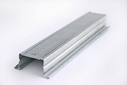 Gypsum ceiling channels