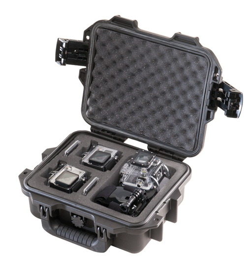 Pelican Micro Equipment Cases