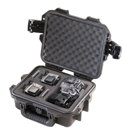 Pelican Micro Equipment Cases