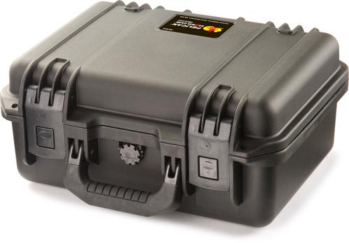 iM2100 Storm Black Case