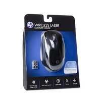 Wireless Laser Mouse HP