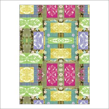 Silk Bed spreads  & Bedding