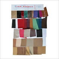 Artificial PU Leather Sheets