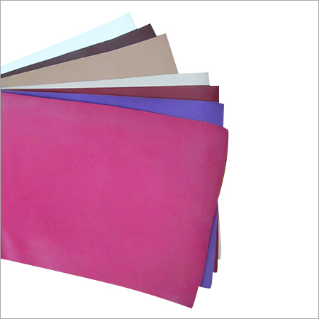 Artificial PU & PVC Leather