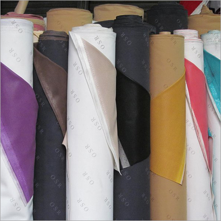 PVC Rexine Cloth