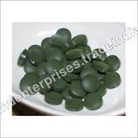 Natural Spirulina Tablets