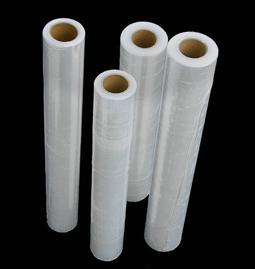 LLDPE Cling Stretch Film