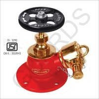 Single Headed Hydrant Valve
