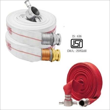 Fire Hose Pipes