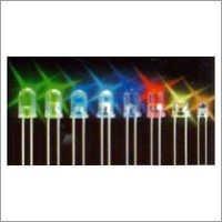 Jx-Led Light Emitting Diode