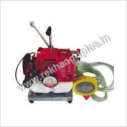 Portable Sprayer With Farmech Se-260D Engine