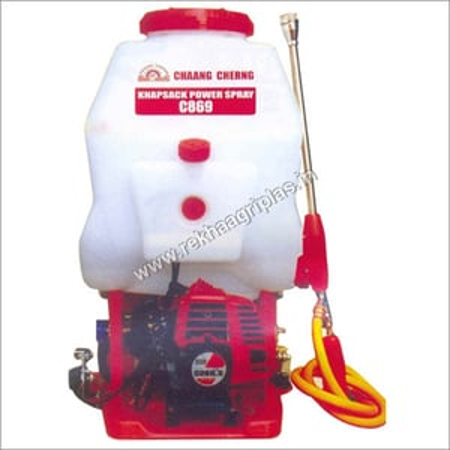 High Pressure Knapsack Sprayer