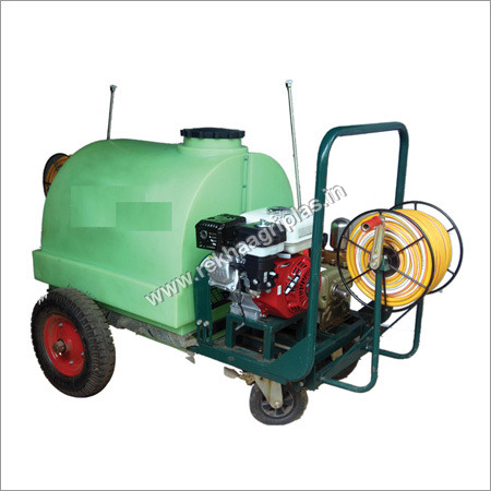 Engine Mounted HTP Trolley Sprayer