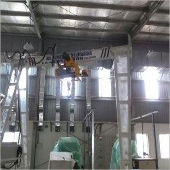 Overhead EOT Cranes