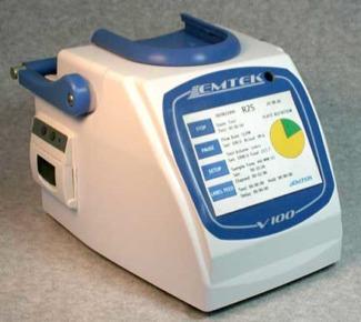 Versatile Microbial Air Sampler