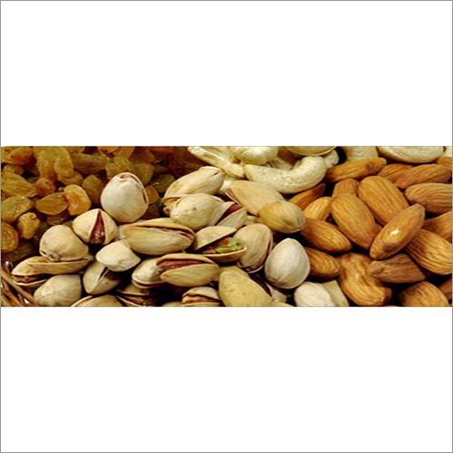 Organic Mixed Dried Fruit