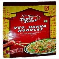 Tasty Hakka Noodles