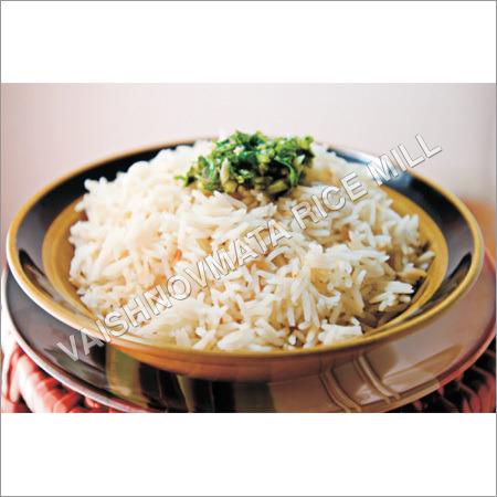 Steam Ponni Rice