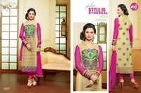 Designer Anarkali Suts online