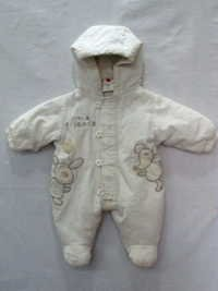 Kids Hooded Suits