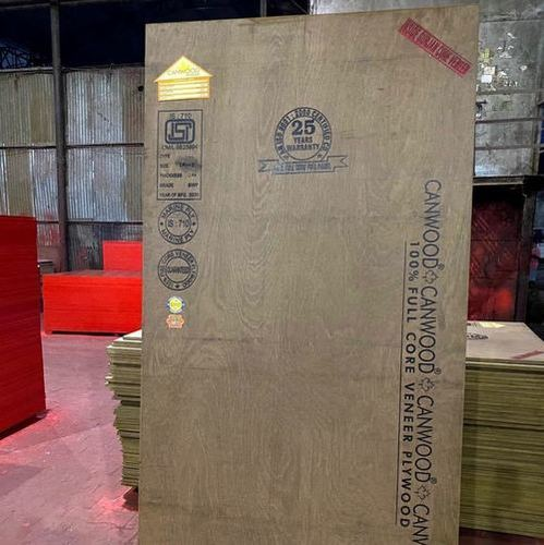 Canwood Waterproof Plywood