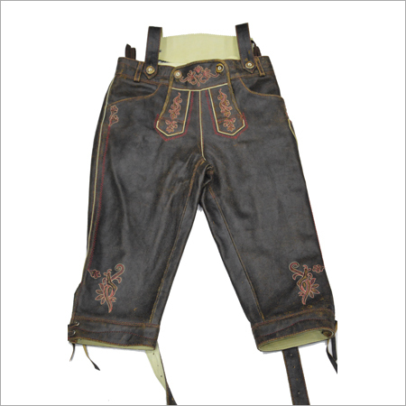 Traditional Trachten Shorts