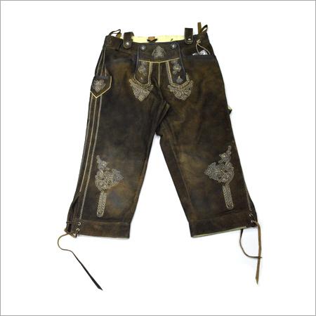 Trachten Bermuda Shorts