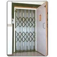 Collapsible Door