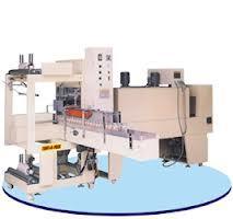 Automatic Grouping Machine