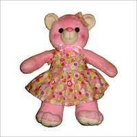 V M Bear Girl