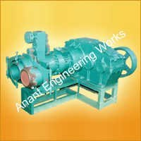 Rubber Extruder Machine