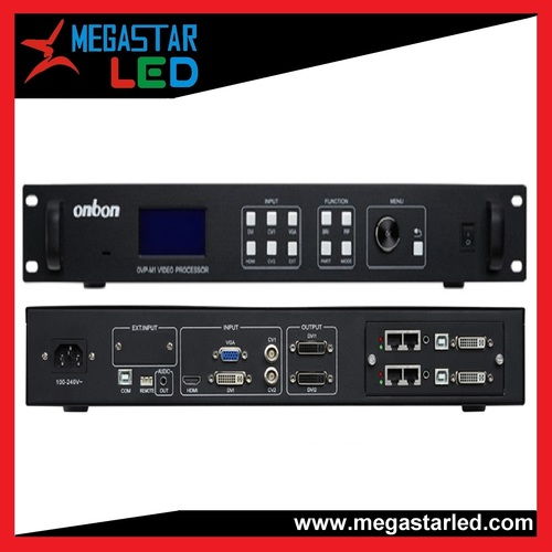 LED Display Video Processor