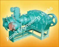 Rubber Strainer Machine