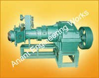 Rubber Strainer Mill