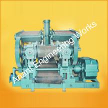 Rubber Refiner Machine