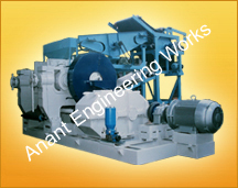 Rubber Refiner Machine
