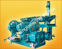 Waste Rubber Recycling Machine