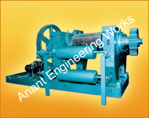 Rubber Reclaim Machine
