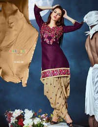 Ethnic Indian Salwar Kameez