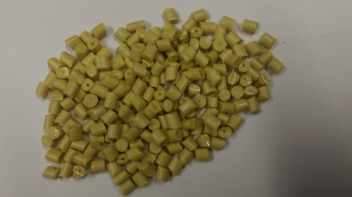 HDPE GRANULES FOR PIPES AND SHOPPING BAGS